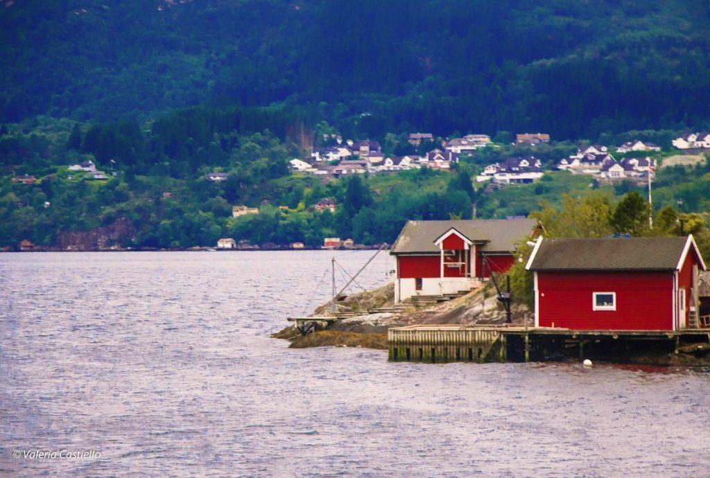 Casa di un pescatore - Cosa vedere a Bergen e dintorni: idee insolite e non