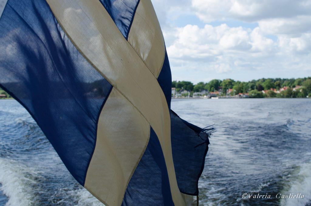 Sigtuna, dintorni di Stoccolma