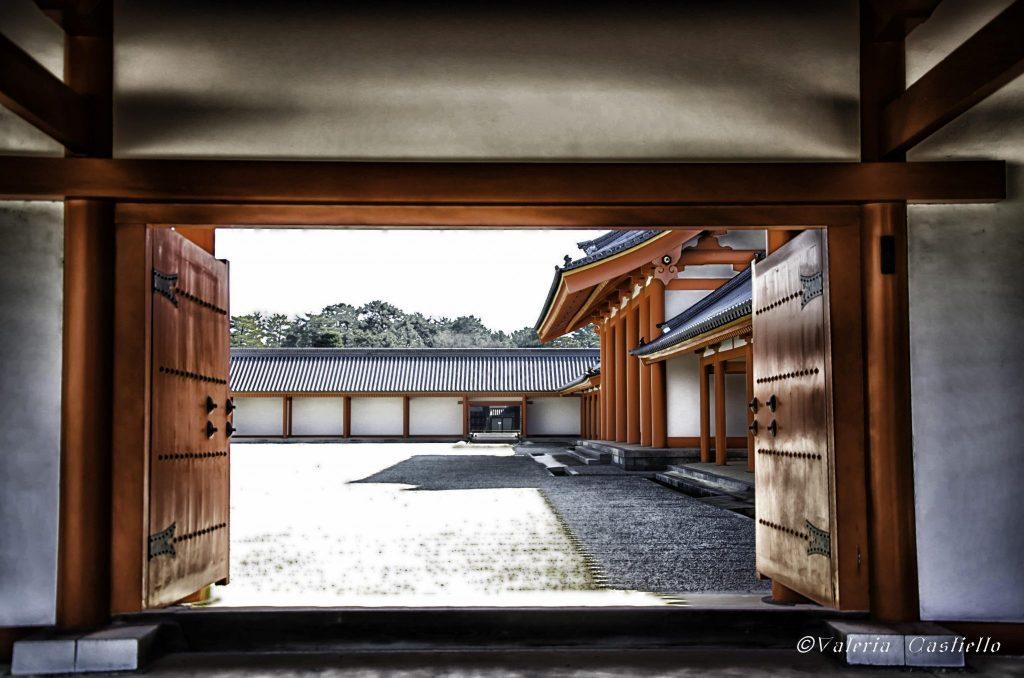 Kyoto, Palazzo Imperiale