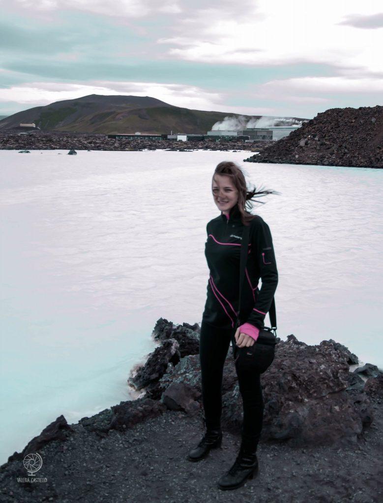 Laguna Blu e altre terme in Islanda