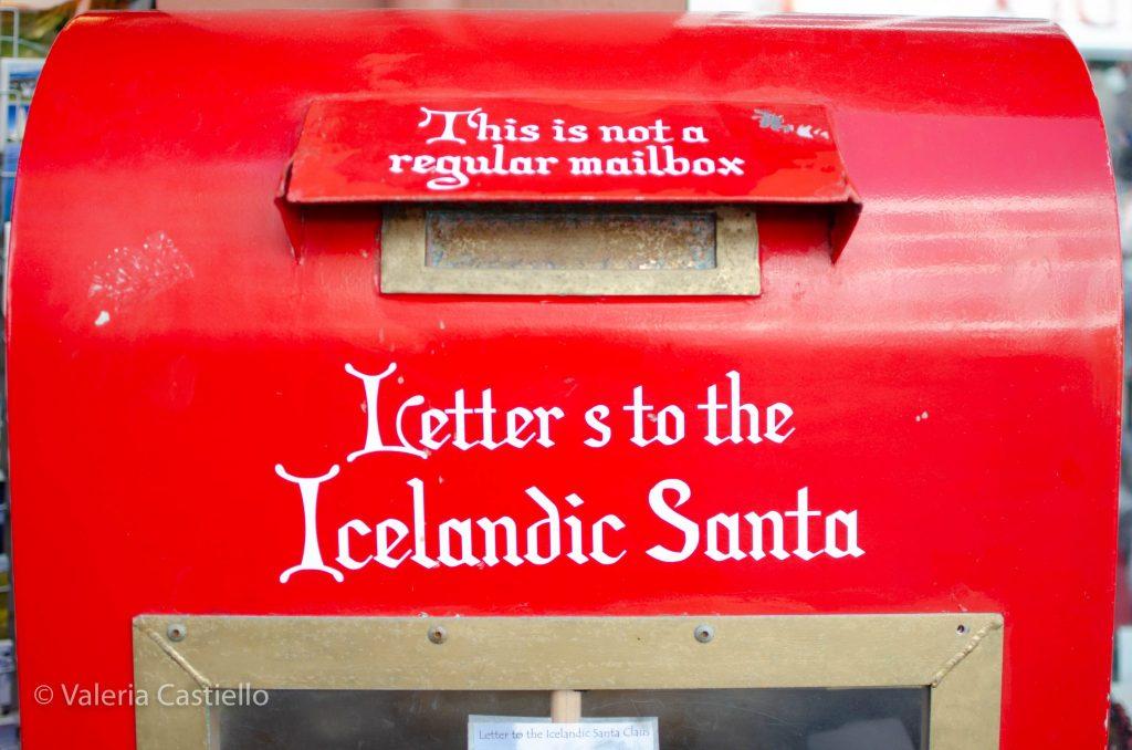 Negozio del Natale di Reykjavík - curiosità sull'Islanda e sugli islandesi