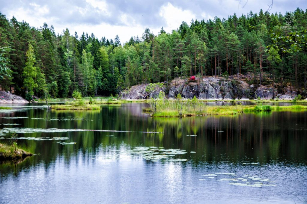 Nuuksio, la natura nei dintorni di Helsinki