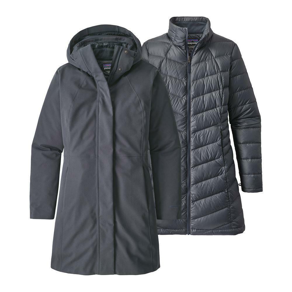 Patagonia_giacca polare_abbigliamento artico e antartico