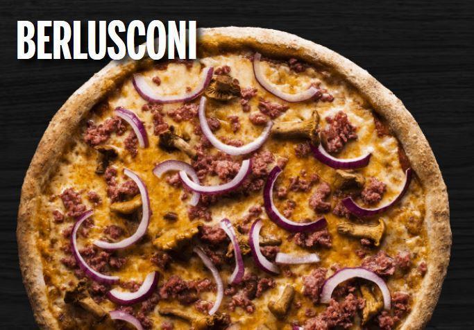 La Pizza Berlusconi di Kotipizza - Curiosità sulla Finlandia e sui finlandesi