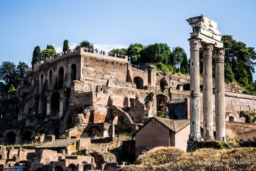 Roma in un giorno