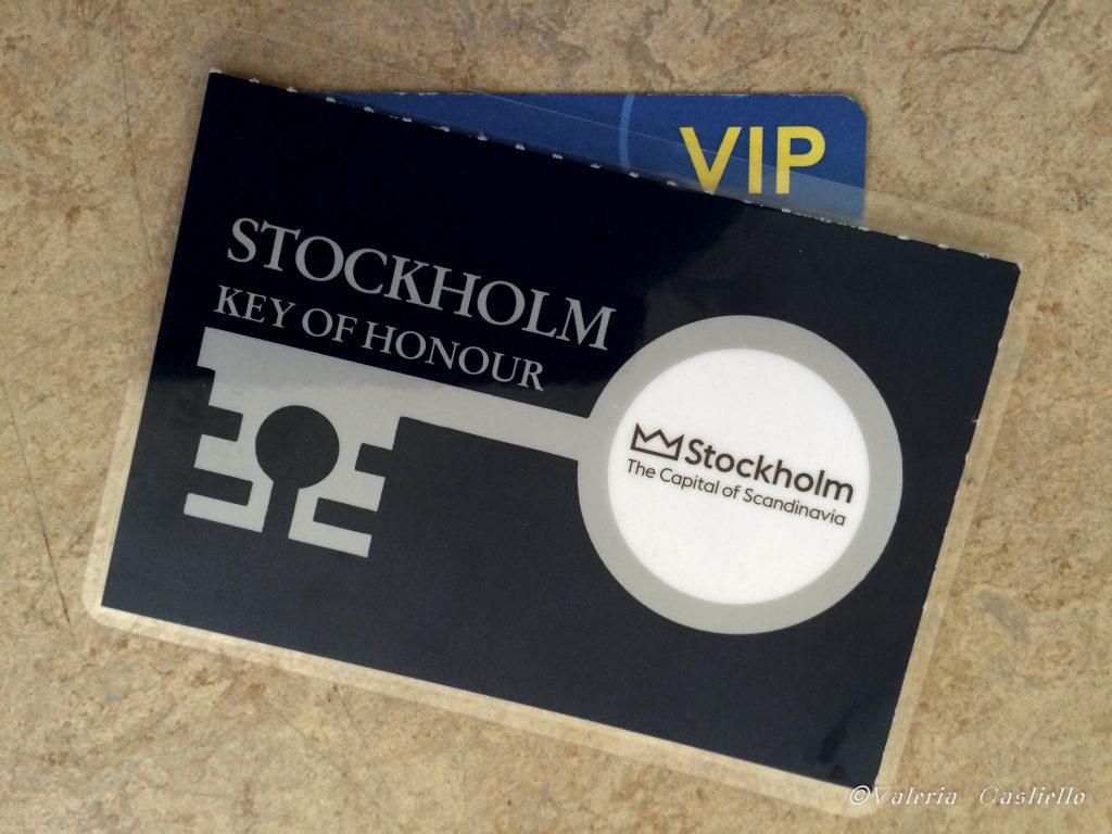 "Stoccolma low cost -""Feeling welcome"" - i miei pass da reporter"