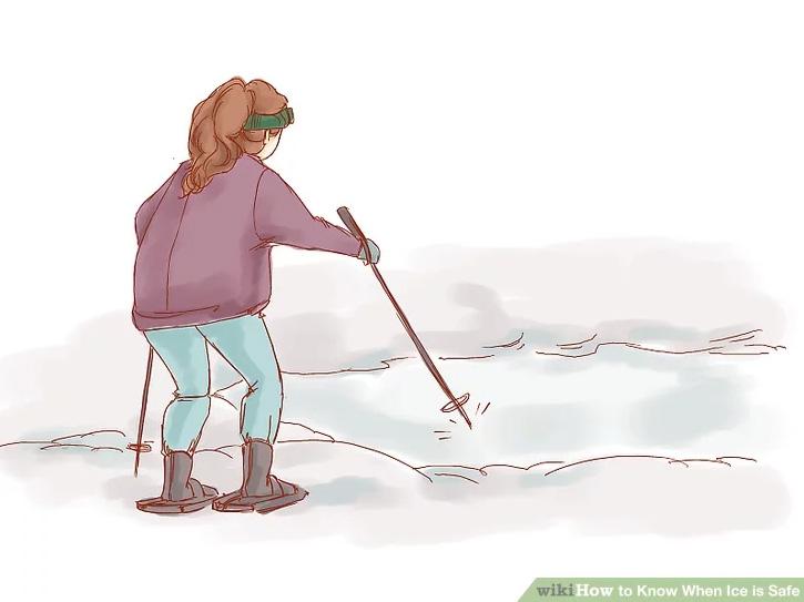 Trekking e pattinaggio sul mare ghiacciato in Svezia del Nord (Golfo di Botnia)