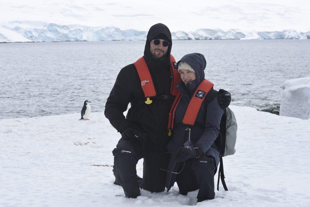 Viaggio in Antartide: come vestirsi