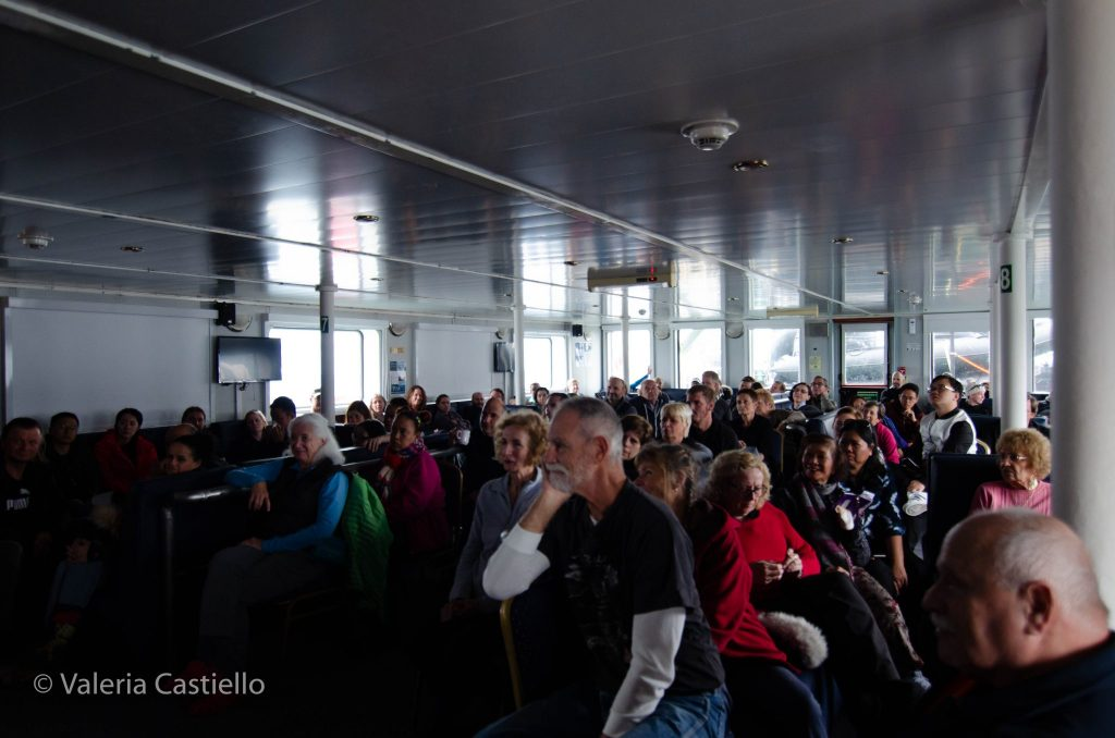 Antartide_conferenze a bordo