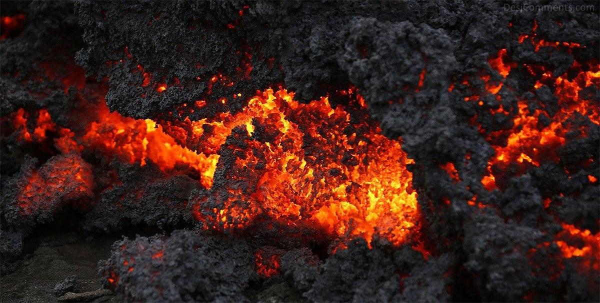 Vulcano in Eruzione_vulcani_Islanda_