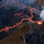 Nuovo vulcano in Islanda: eruzione 2021 – Guida al Regno di Mordor