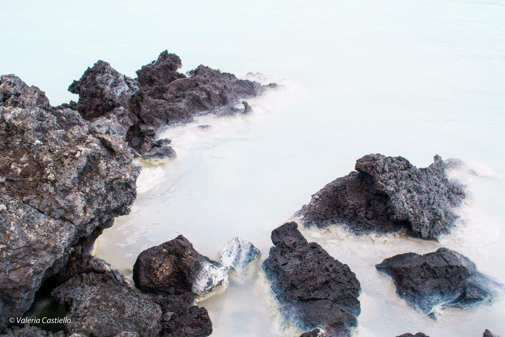 Le acque della Laguna Blu
