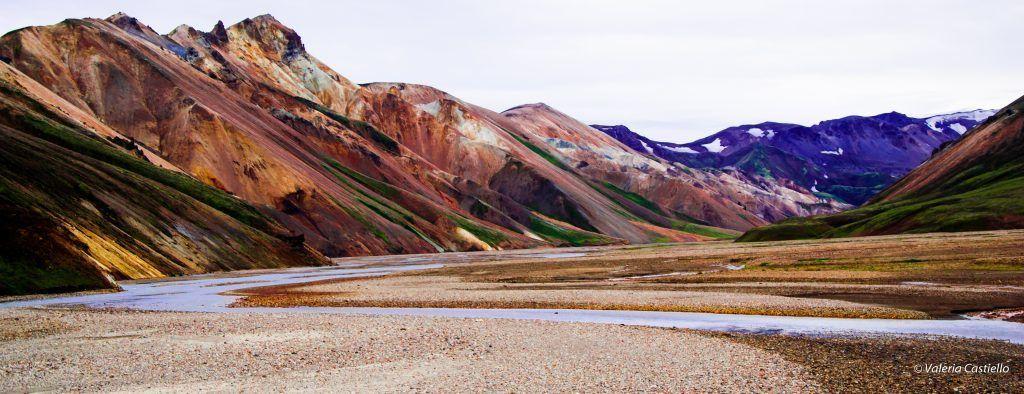 Landmannalaugar - come arrivare in macchina