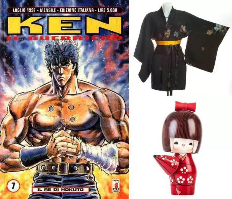 Giappone a Roma - Dove comprare articoli giapponesi?