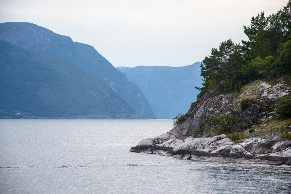 Sognefjord in a Nutshell