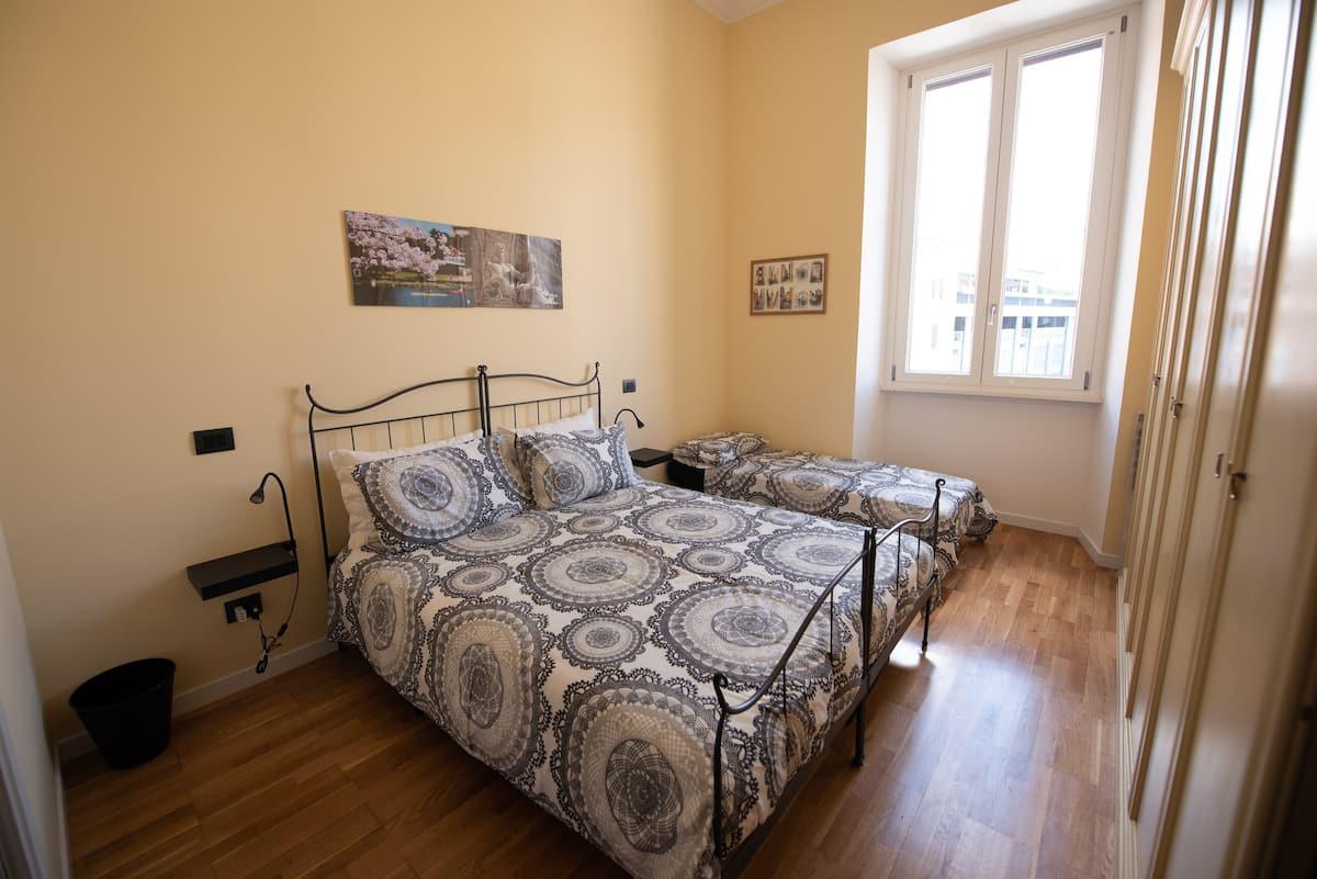dove dormire a Roma centro_B&B
