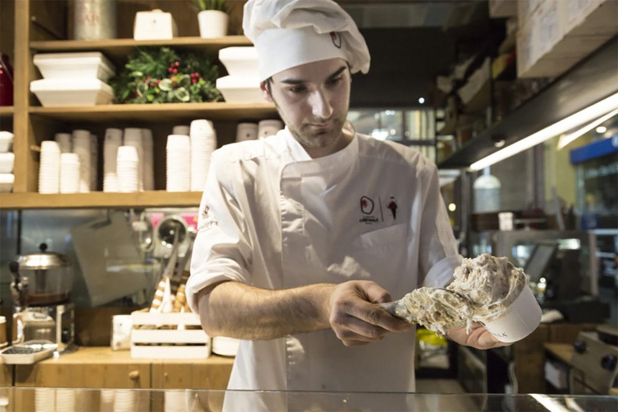 Migliore gelateria_roma_Cremilla_Gelato di Luca Veralli-min