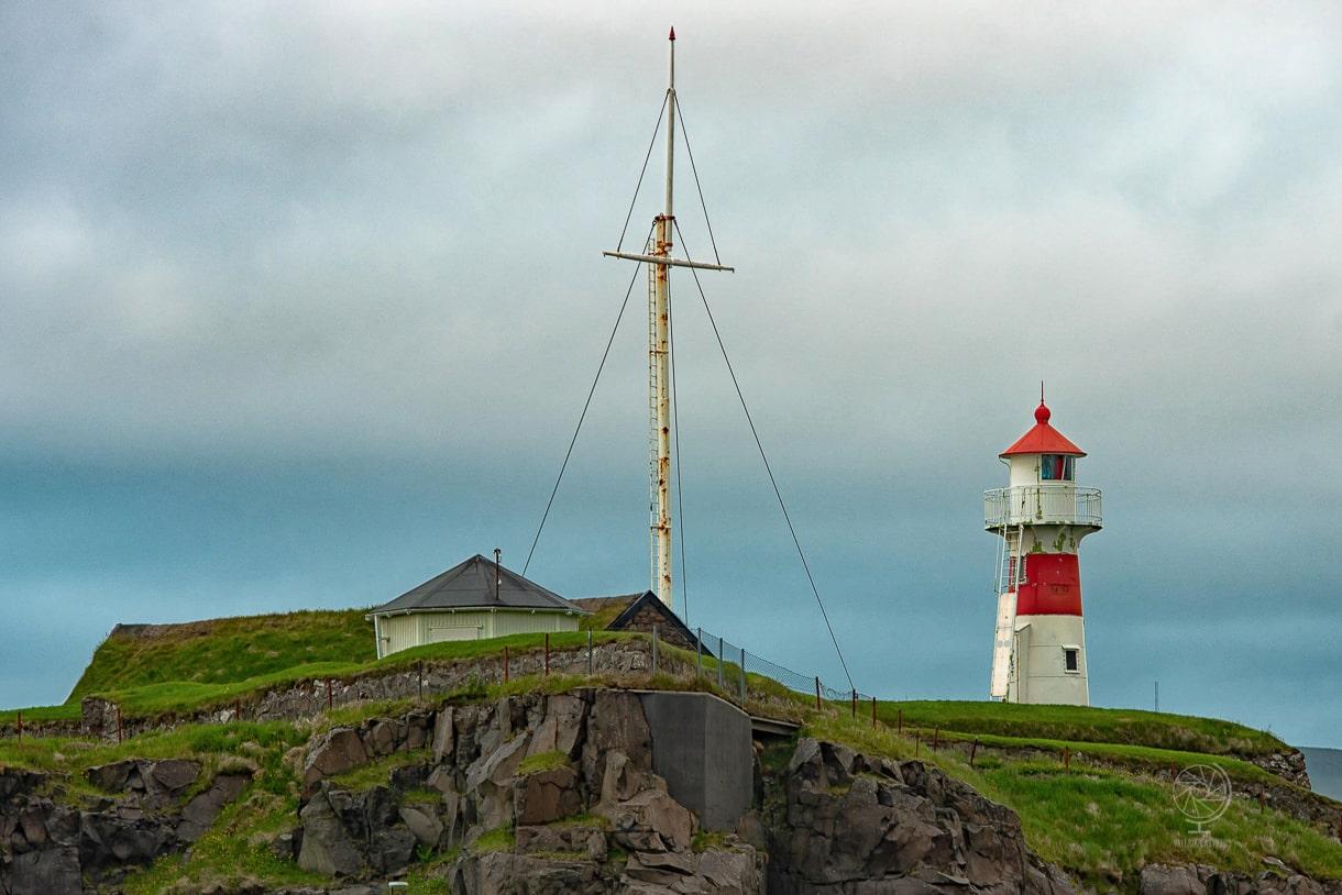 Tórshavn_Skansin_cosa vedere capitale Far oer©