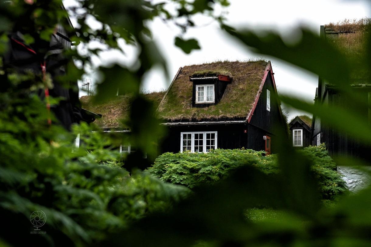 Tórshavn_capitale isole Fær Øer_guida