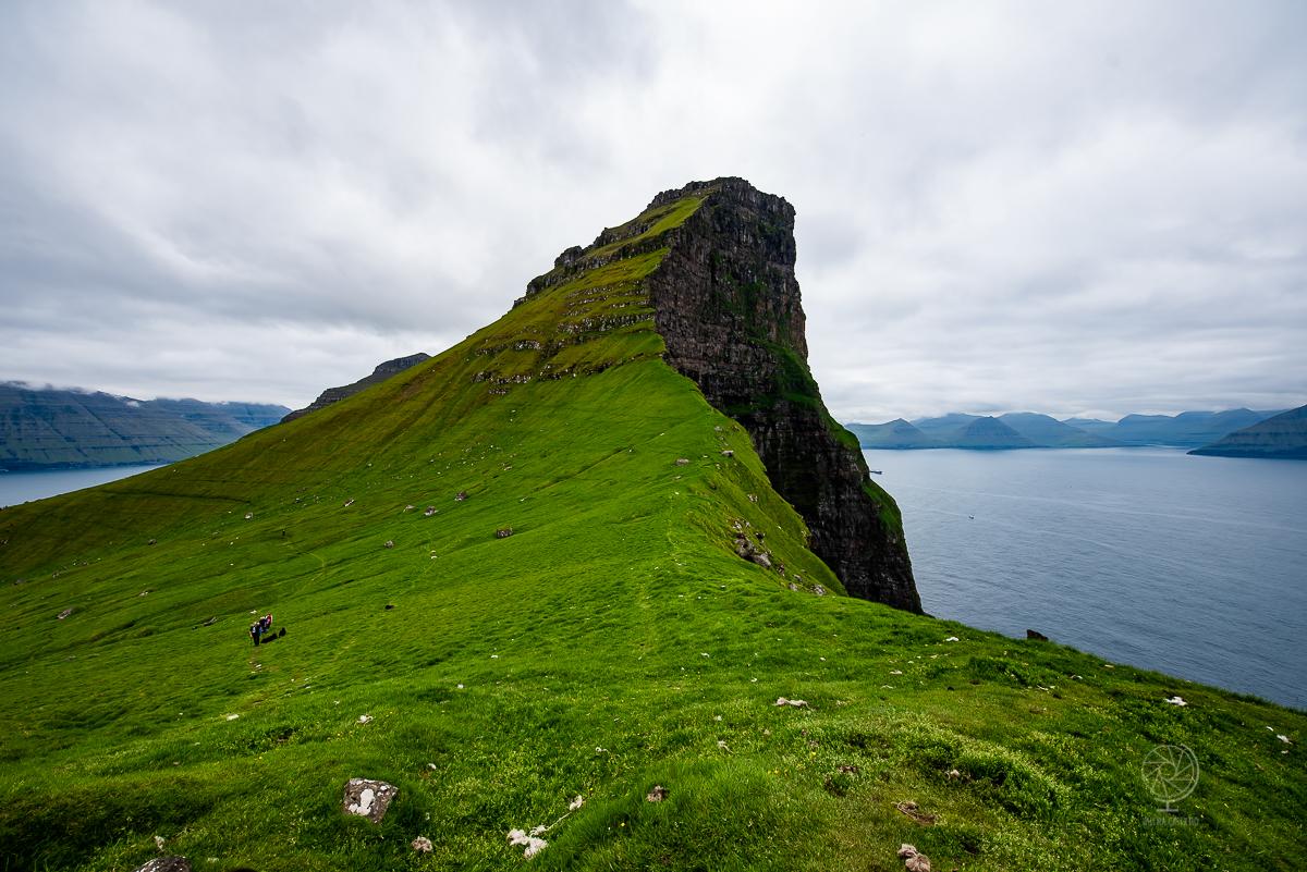 Isole Far oer_Kallurin trekking