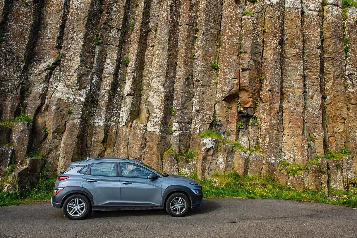 Car rental isole Fær Øer_Suduroy
