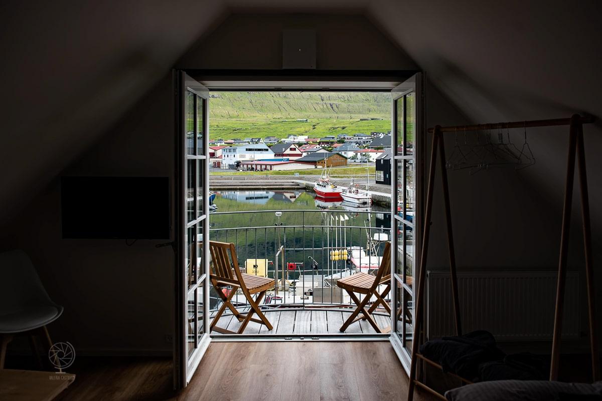Viaggio_alle Isole Fær Øer_Dove dormire